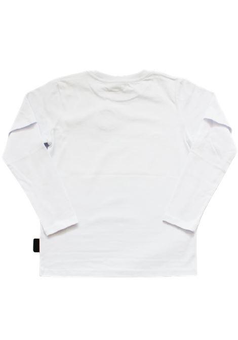 T-shirt GCDS GCDS   T-shirt   025794BIANCO
