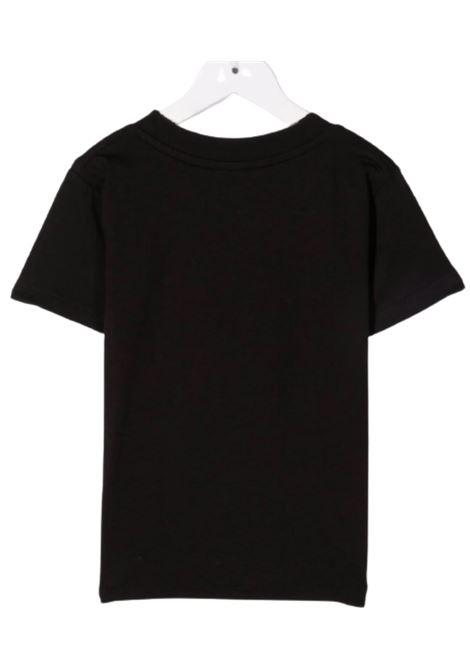 T-shirt GCDS GCDS   T-shirt   028455NERO