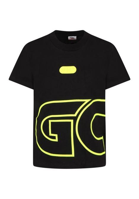 GCDS | T-shirt | 028477NERO