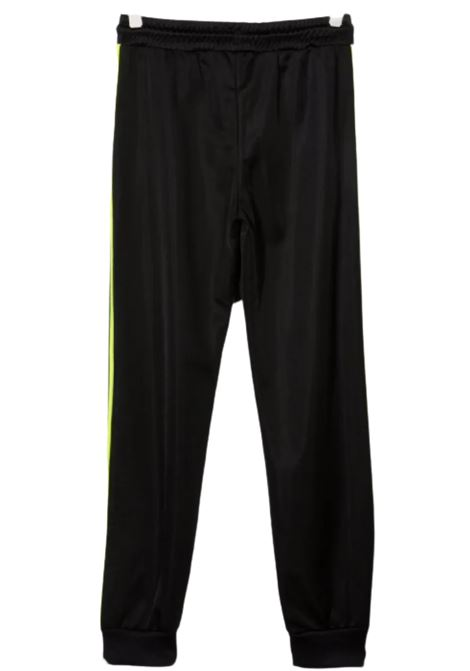GCDS | trousers | 028479NERO