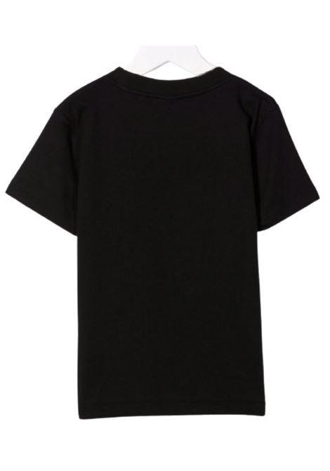 GCDS | T-shirt | 028485NERO