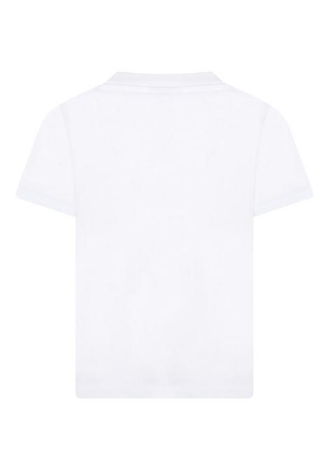 GCDS | T-shirt | 028498BIANCO