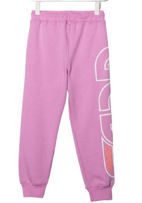 GCDS | trousers | 028671LILLA