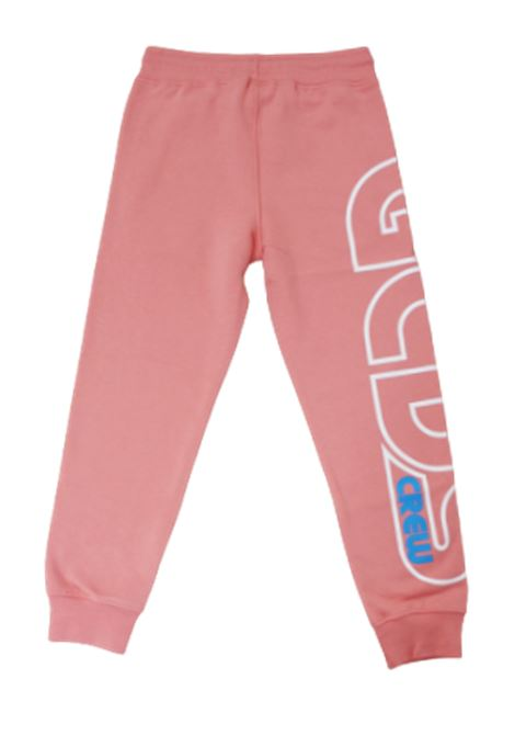 GCDS | trousers | 028671ROSA
