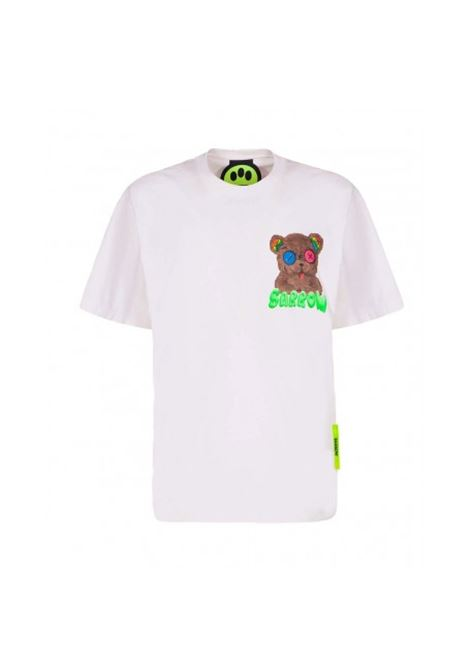 BARROW | T-shirt | 031111BIANCO