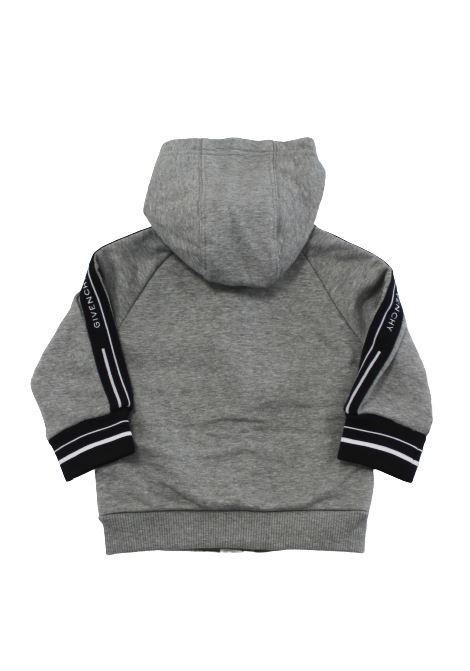 GIVENCHY | sweatshirt | H05131GRIGIO