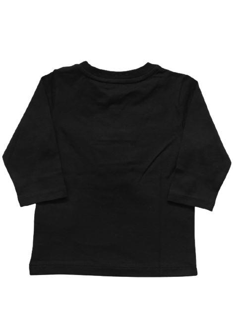 GIVENCHY   T-shirt   H05139NERO