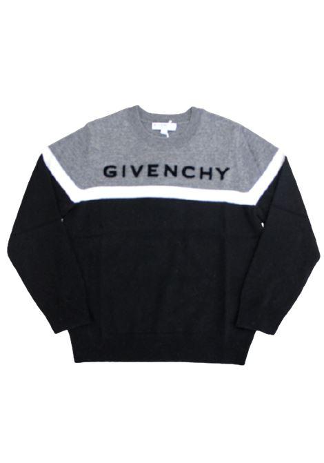 GIVENCHY |  | H25203NERO GRIGIO