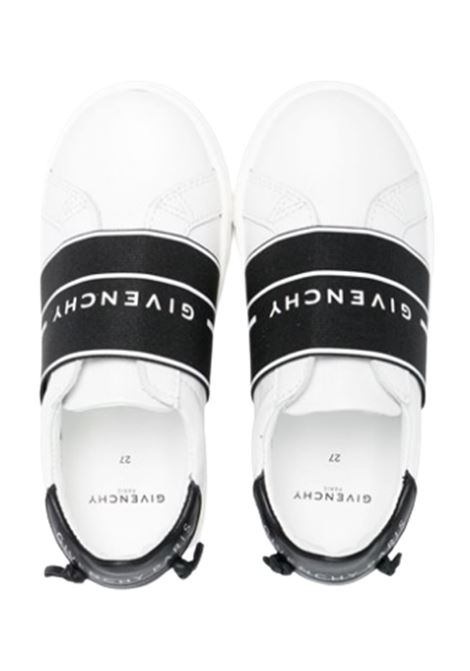 GIVENCHY   Sneakers   H29047BIANCA