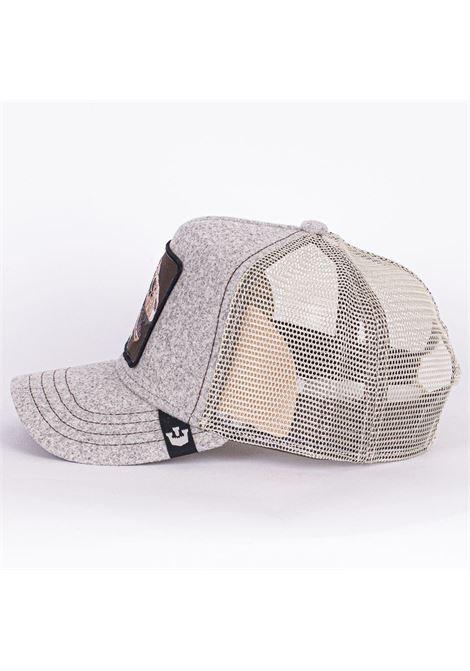 Cappello Goorin Bros GOORIN BROS | Cappello | EXTINCTGRIGIO