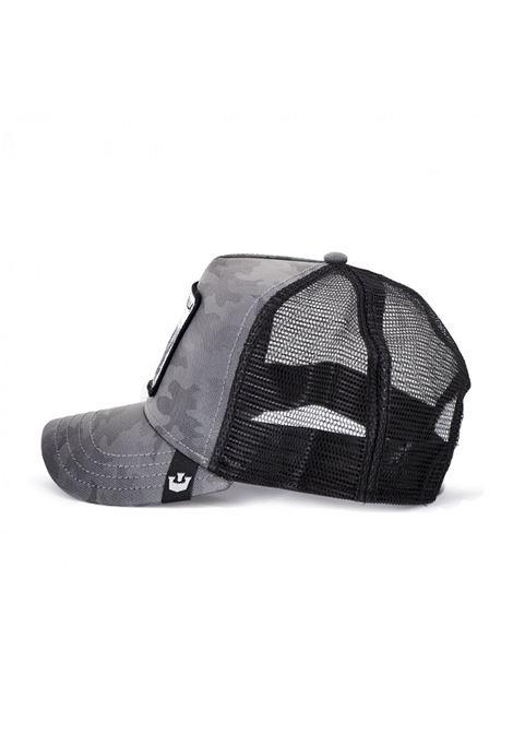Cappello Goorin Bros GOORIN BROS | Cappello | GORILLAGRIGIO