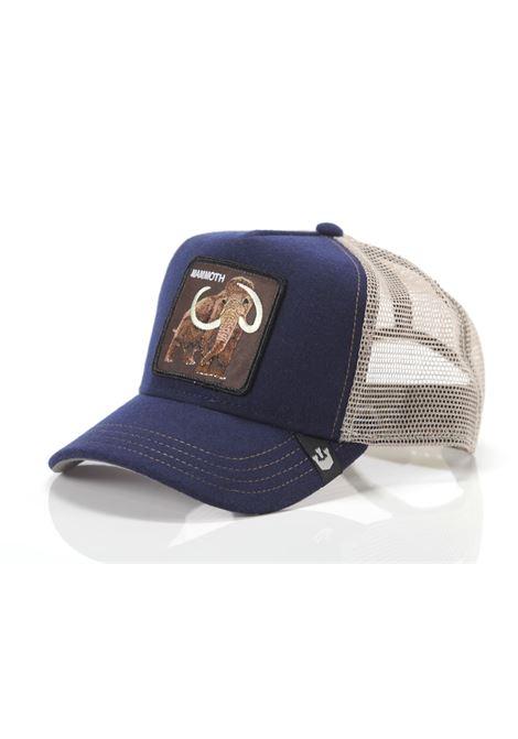 Cappello Goorin Bros GOORIN BROS | Cappello | MAMMOTHBLU