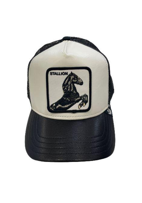 Cappello Goorin Bros GOORIN BROS | Cappello | STALLION B.BIANCO PELLE