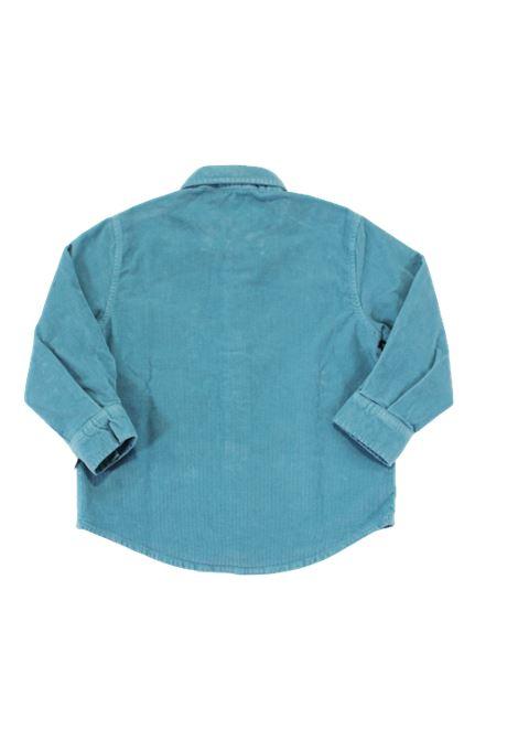 Camicia Il Gufo IL GUFO | Camicia | A20CL195V6005AZZURRO