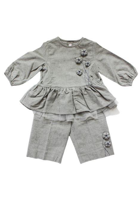 IL GUFO | suit | A20DP339C0051GRIGIO