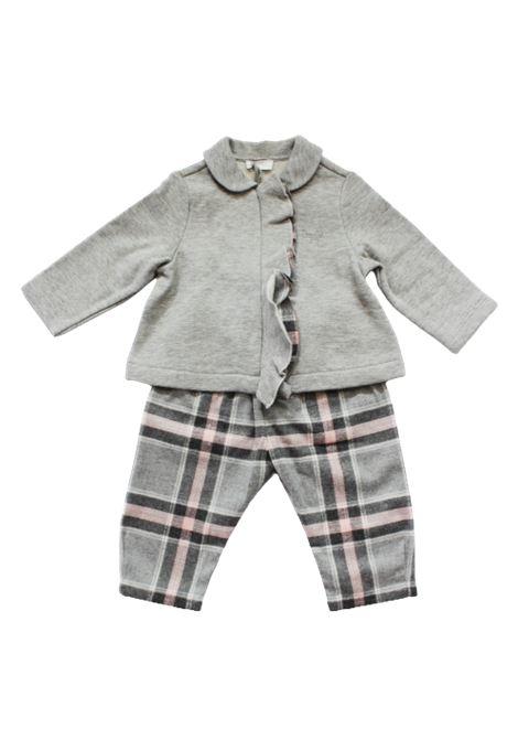 IL GUFO | suit | A20DP346M0099GRIGIO