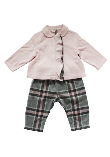 IL GUFO | suit | A20DP346M0099ROSA