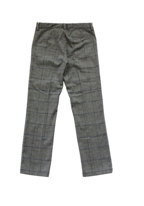 Pantalonbe Il Gugo IL GUFO | Pantalone | A20PL088W3044GRIGIO