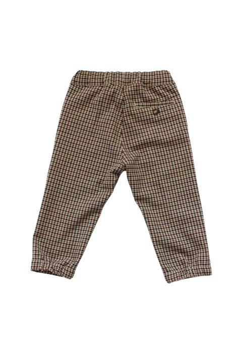 Pantalone Il Gufo IL GUFO | Pantalone | A20PL261W3043BEIGE