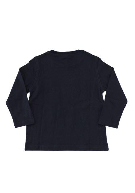T-shirt Il Gufo IL GUFO | T-shirt | A20TA226M0094BLU