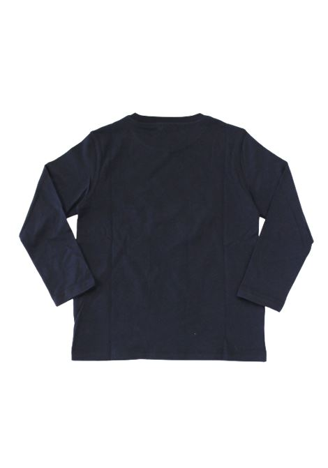 T-shirt Il Gufo IL GUFO | T-shirt | A20TA247M0094BLU