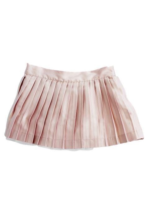 LITTLE BEAR   skirt   1204ROSA