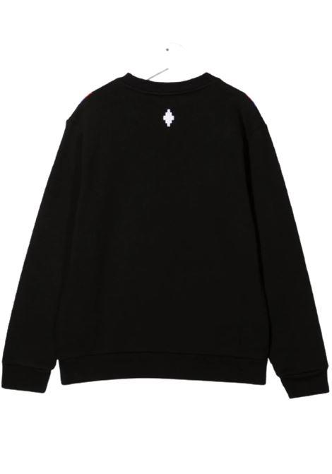 MARCELO BURLON   sweatshirt   FLE0041025NERO