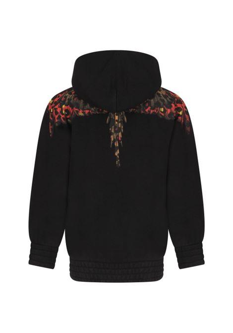 MARCELO BURLON | sweatshirt | MAR132NERO