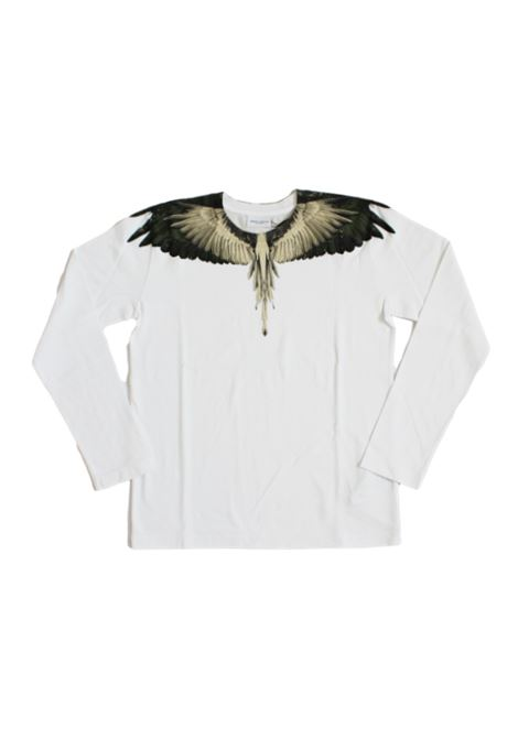 T-shirt Marcelo Burlon MARCELO BURLON | T-shirt | MB11440010BIANCO