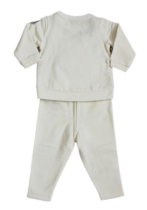 MONCLER | suit | F29518M73410PANNA