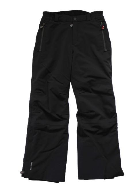 Pantalone Moncler MONCLER | Pantalone | F29542A60020NERO