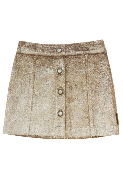 MONCLER   skirt   F29542D70110ORO