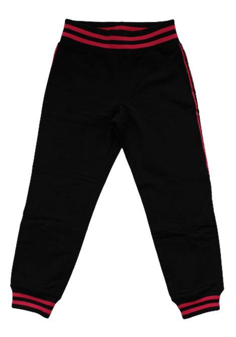 MONCLER | suit | F29548M72010NERO