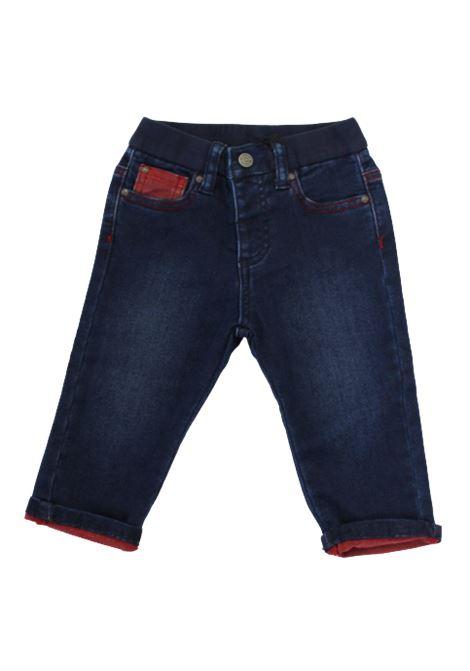MONNALISA | jeans  | 286402JEANS