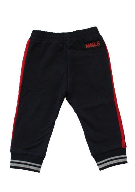 Pantalone Monnalisa MONNALISA | Pantalone | 286403BLU