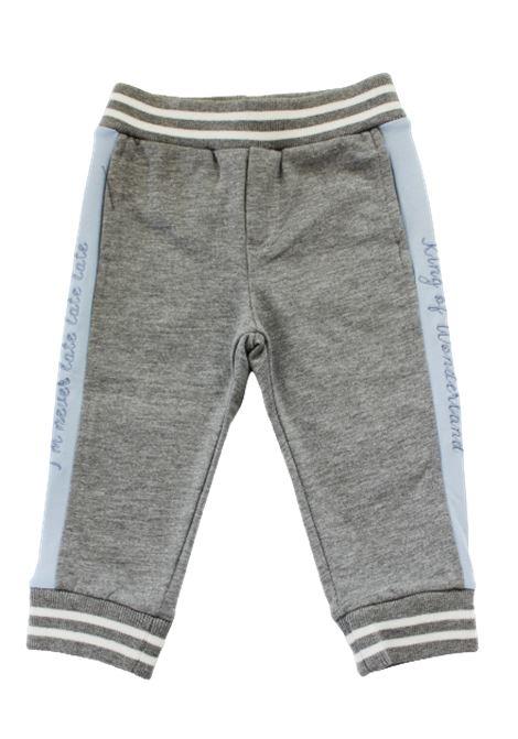 Pantalone Monnalisa MONNALISA | Pantalone | 286409GRIGIO