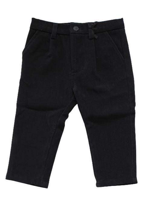 Pantalone Monnalisa MONNALISA | Pantalone | 286412BLU