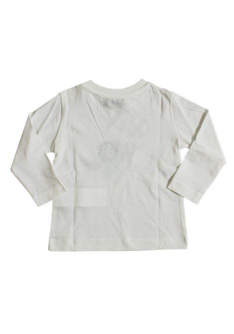 T-shirt Monnalisa MONNALISA | T-shirt | 286601PANNA