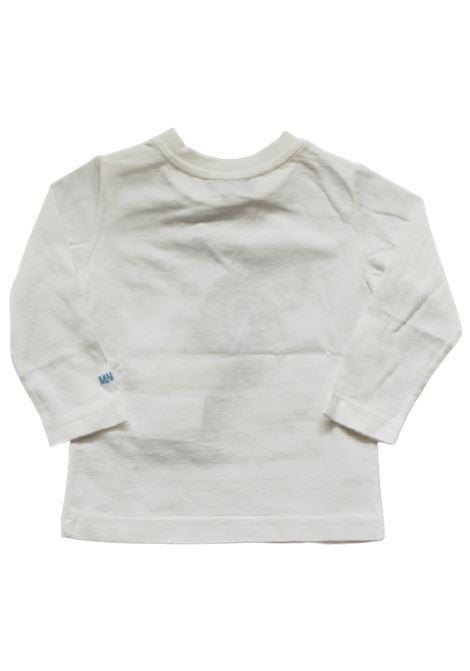 T-shirt Monnalisa MONNALISA | T-shirt | 286608PANNA