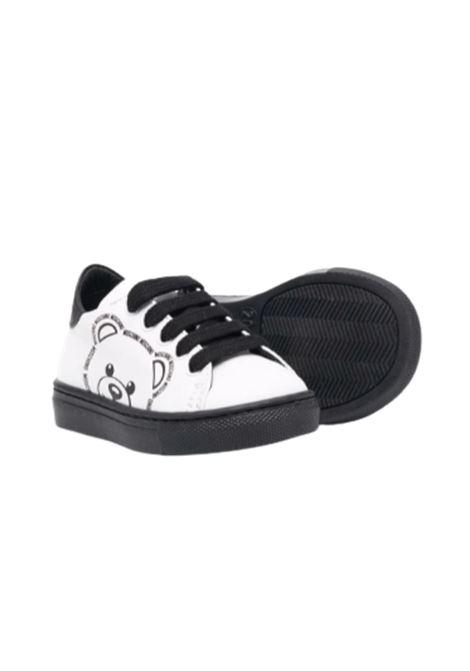 MOSCHINO | Sneakers | 68739BIANCO