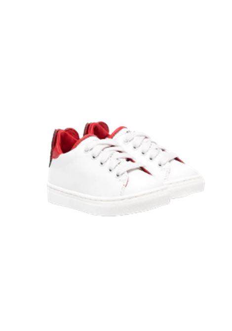 MOSCHINO | Sneakers | 68745BIANCO