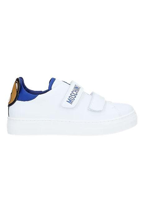 MOSCHINO | Sneakers | 68848BIANCO