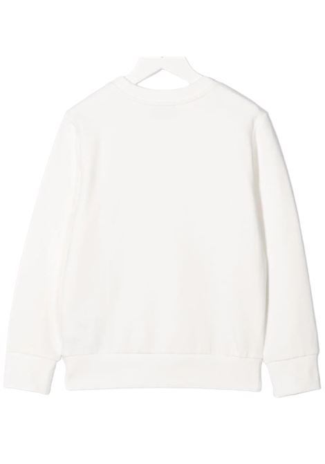 MOSCHINO | sweatshirt | H6F039PANNA