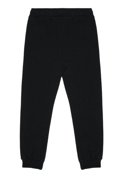 MOSCHINO | trousers | HPP02YNERO