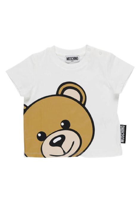 MOSCHINO | T-shirt | M9M02APANNA