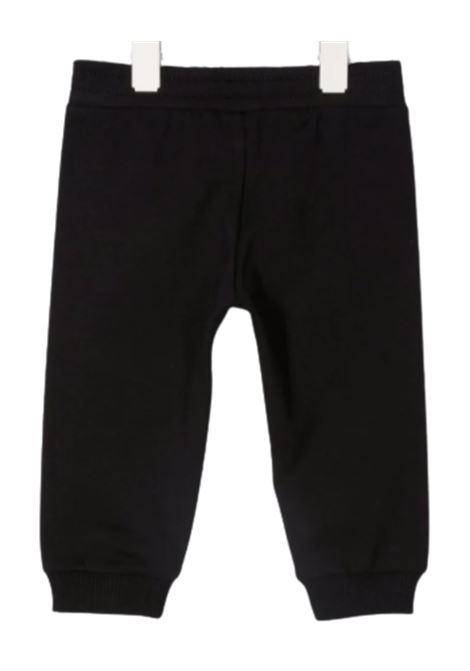 MOSCHINO | trousers | MNP035NERO