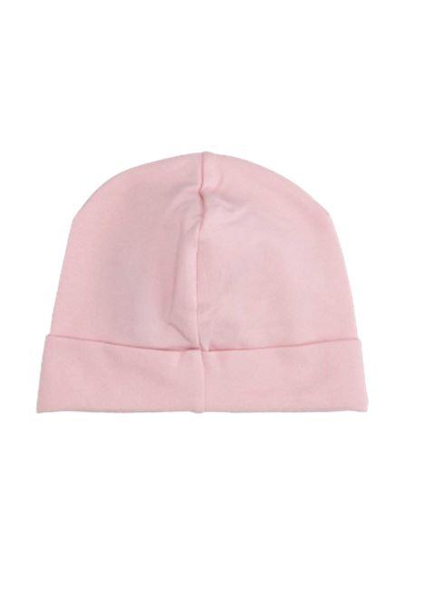 Cappello Moschino Neonato MOSCHINO | Cappello | MUX03WROSA