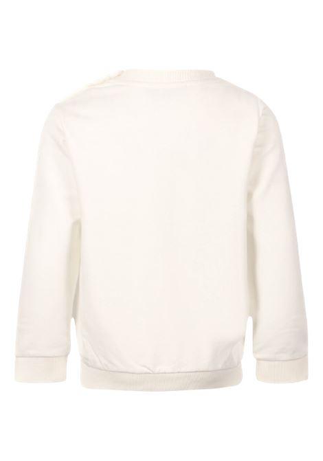 MOSCHINO | sweatshirt | MZF03EPANNA