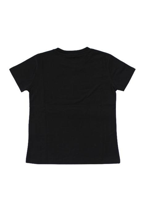 T-shirt MSGM MSGM | T-shirt | 025028NERO