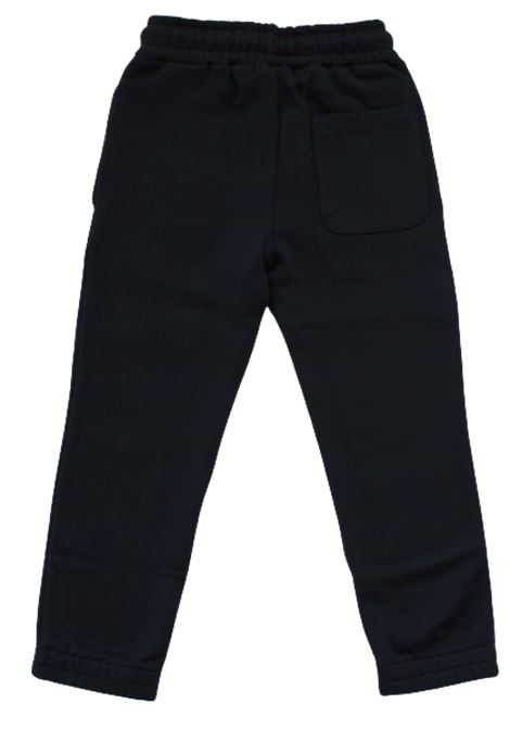 Pantalone MSGM MSGM | Pantalone | 025038BLU